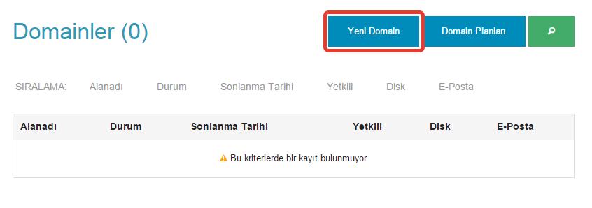Database Host Olusturma (15)