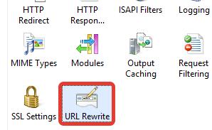 Url Rewrite (1)