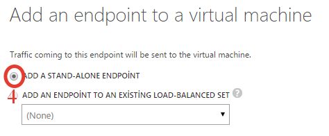 Azure EndPoint (2)