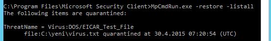 mse-cmd-restore-list
