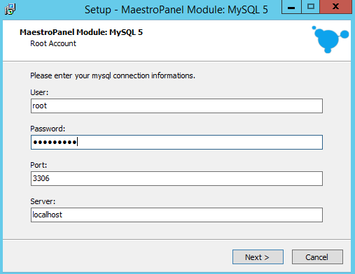 Mysql modul 1