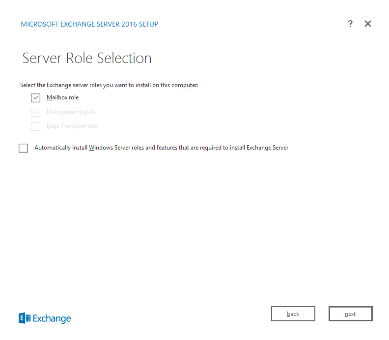 Exchange Server Kurulumu (6)